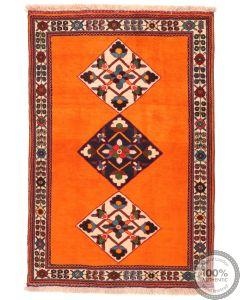 Kashgai / Qashgai rug - 5'5 x 3'7