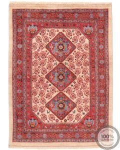Kashgai / Qashgai Persian rug - 5'8 x 4'4