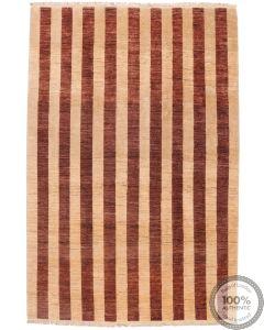 Garous / Ziegler Modern Rug - Stripes - 8'9 x 6'