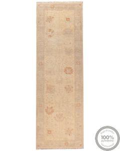 Garous / Ziegler Design Rug - Beige - 16' x 5'1