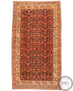 Antique Khotan Old rug - Circa 1990