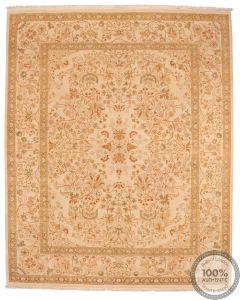 Fine Garous Ziegler design rug 10 x 8'2