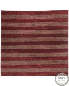 Modern Stripe Design - front
