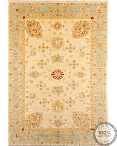 Garous Ziegler design rug 9'6 x 6'5