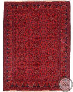 Khal Mohammad Afghan rug 7'47 x 5'6