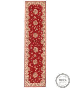 Garous / Ziegler Design Runner - Red 10 x 2'4