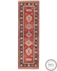 Kazak design runner rug 6 x 1'8