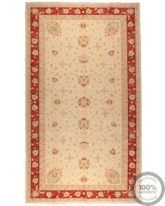 Garous Ziegler design rug 17'7 x 9'8