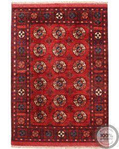 Ersari design Afghan rug 7'8 x 5'5