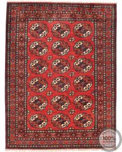 Ersari design Afghan rug - 7'9 x 5'8