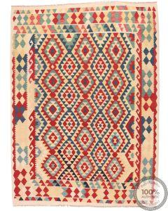 Shirvan kilim rug 9'4 x 6'8