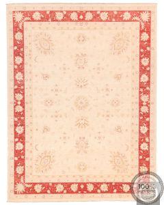 Garous Ziegler design rug 11'7 x 8'9