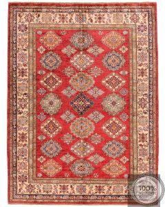 Caucasian Kazak design rug 6'5 x 4'8