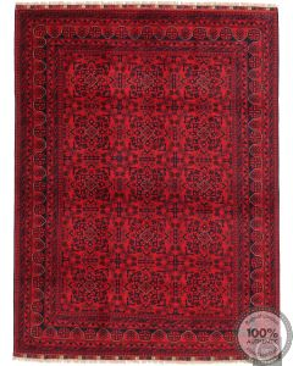 Khal Mohammad Afghan rug
