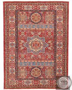 Caucasian Kazak design rug 6'6 x 4'9