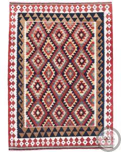 Shirvan Design Kilim 8 x 5'7