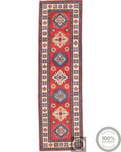 Caucasian Kazak design Runner