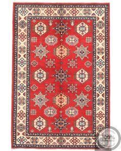 Caucasian Kazak design