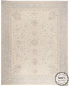 Garous Ziegler design rug - Beige 14'4 x 11'4