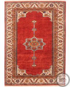 Shirvan design rug - 7'4 X 5'3