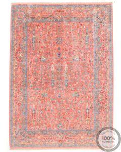 Garous design rug 7'6 x 5'5