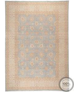 Decorative Garous Ziegler rug - 13'2 x 9'5