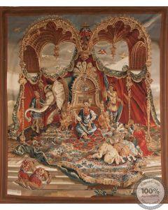 Tapestry Kingdom