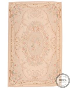 Aubusson design rug - 6x4