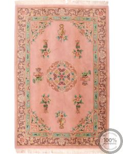 Chinese Tientsin Hand Tufted thick pile Rug