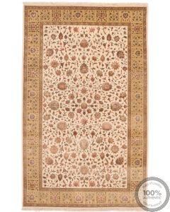 Kashan rug  - 8 x 4'9