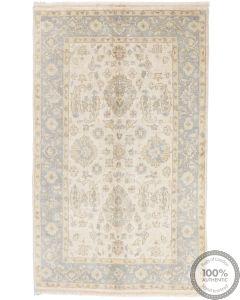 Oushak Ushak Garous Design rug Indian - 6'4 x 3'9