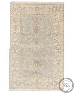 Oushak Ushak Garous Design rug Indian - 5'7 x 3'7