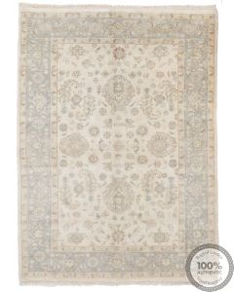 Oushak Ushak Garous Design rug Indian - 7'5 x 5'5