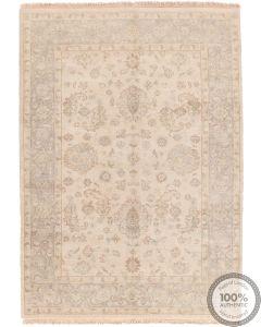Oushak Ushak design rug Indian - 7'6 x 5'4