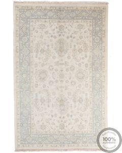 Oushak Ushak Garous Design rug Indian - 8'2 x 5'4