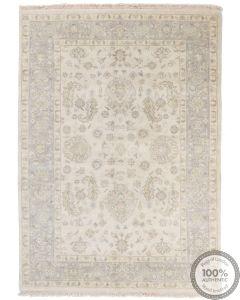 Oushak Ushak Garous Design rug Indian - 7'7 x 5'5