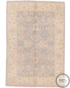 Oushak Ushak design rug - 7'8 x 5'3