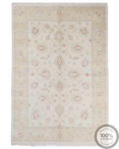Oushak Ushak Garous Design rug Indian - 7'9 x 5'5