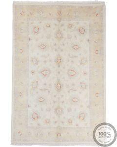 Oushak Ushak Garous Design rug Indian - 8'0 x 5'4