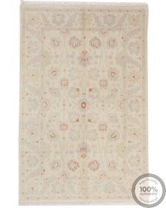 Oushak Ushak Garous Design rug Indian - 6'0 x 3'9