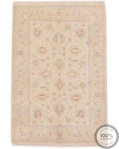 Oushak Ushak design rug - 6'1 x 4'1