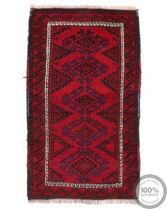 Balouch Baluch rug 3'01 x 1'80