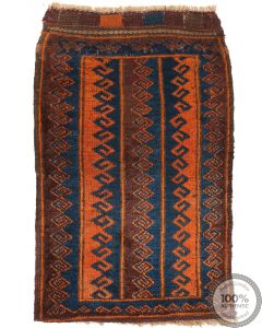 Balouch Rugs - Front