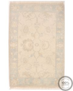 Oushak Ushak design rug Indian