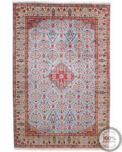 Contemporary design rug 7'9 x 5'4