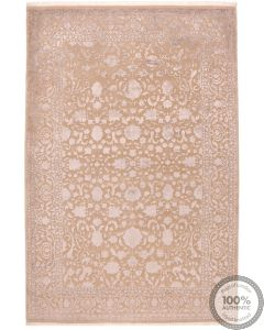 Keshan design contemporary Indian rug