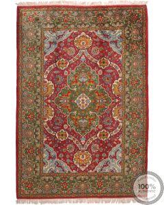 Indian Kashmir rug