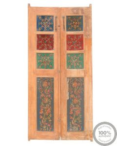 Old Persian door 5'9 x 2'7
