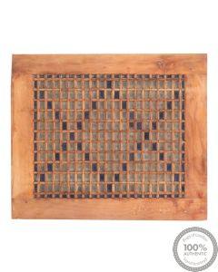 Old Persian Window 2'7 x 2'3