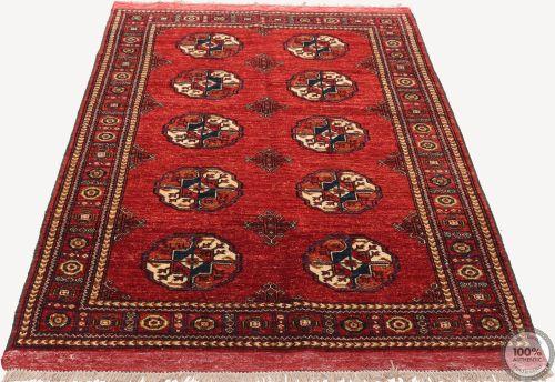 Ersari Design / Afghan Rug